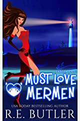 Must Love Mermen (Sable Cove Book 2) Kindle Edition