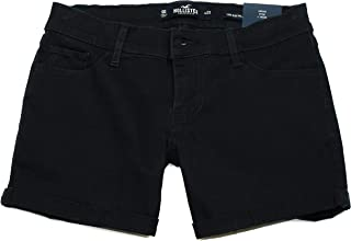Hollister Women's Low-Rise Midi Shorts HOW-30
