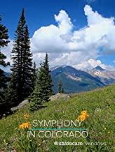 Symphony in Colorado