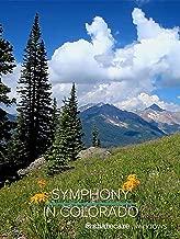 symphony of nature
