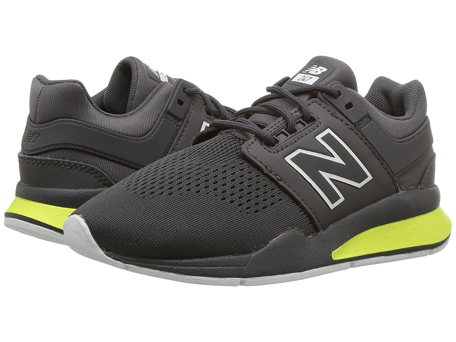 New Balance Kids KL247v2P (Little Kid)Atmospheric grades have affordable shoes