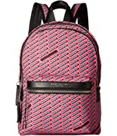 Marc Jacobs - Trek Pack Love Medium Backpack