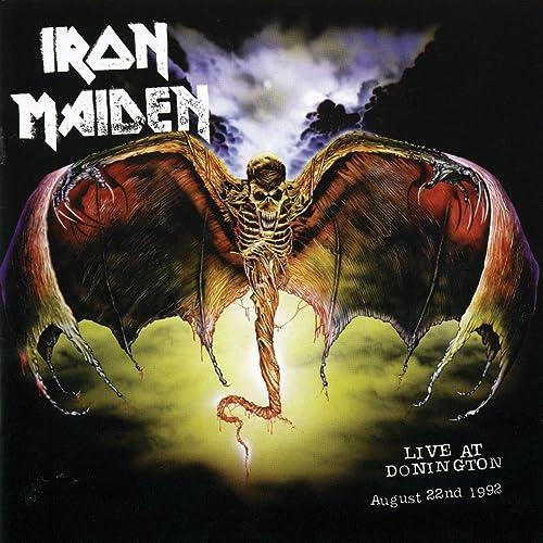 Live at Donington (1998 Remaster)