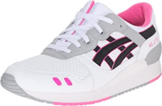 Gel Lyte III GS Running Shoe (Big Kid)