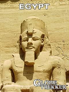 Globe Trekker - Egypt
