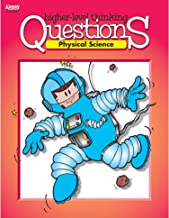 Higher Level Thinking Questions: Physical Science, Grades 3-8 (Question Books)