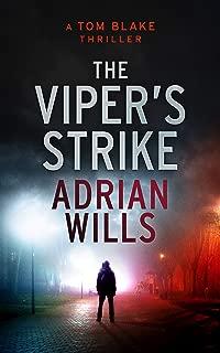 The Viper's Strike: A Tom Blake Thriller