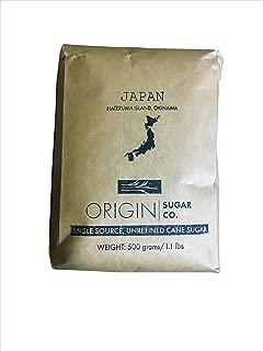 okinawa black sugar
