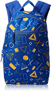 Reebok Sport and Outdoor Backpacks for Kids, Multi Color, DU3329