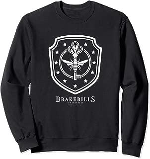brakebills university logo