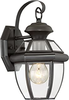 Best quoizel outdoor lighting newbury Reviews