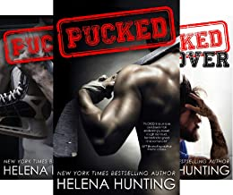 The Pucked Series (8 Book Series)