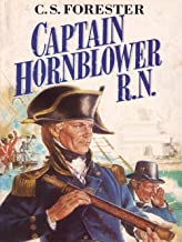 Captain Hornblower R. N.
