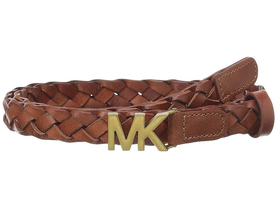 MICHAEL Michael Kors 20mm Veg Braid (Acorn) Women