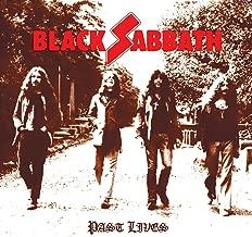 black sabbath past lives songs