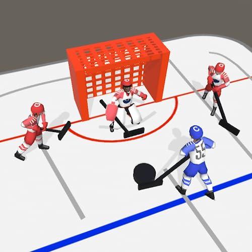 Table Hockey Challenge