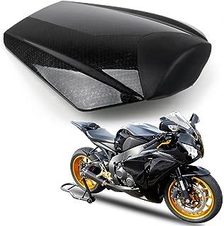 Artudatech Motorbike Achterbank Cover Cowl Passenger Pillion, Motorfiets Seat Cowl Kuip Staart Cover voor HON DA CBR 1000 ...