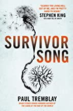 Survivor Song (English Edition)