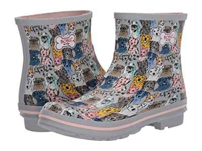 BOBS from SKECHERS Rain Check (Gray/Multi) Women