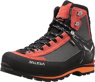 SALEWA Ms Crow Gore-Tex, Scarponi da Trekking e da Escursionismo Uomo