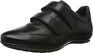Geox Hombre Uomo Symbol D Zapatillas