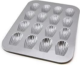 nordic ware madeleine pan