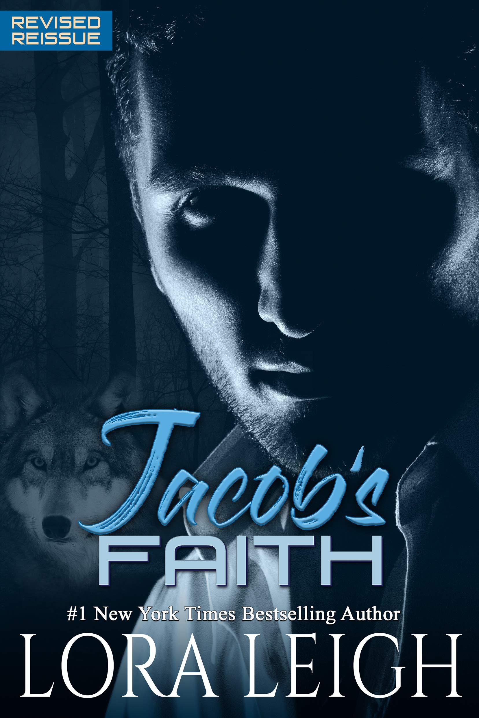 JACOB'S FAITH (Breeds)
