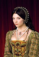 MOTIVATION4U The Tudors, a historical fiction television series, Jonathan Rhys Meyers, Maria Doyle Kennedy, Natalie Dormer, Annabelle Wallis 12 X 18 inch Poster