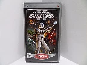 Star Wars Battlefront II PSP PAL