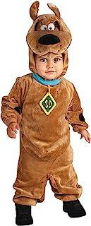Rubies`s - Disfraz infantil de Scooby-Doo (881536-T)