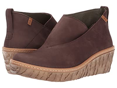 El Naturalista Myth Yggdrasil N5131 (Brown) Women