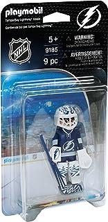PLAYMOBIL NHL Tampa Bay Lightning Goalie