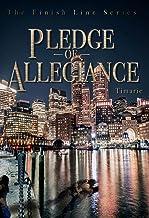 Pledge of Allegiance (The Finish Line Series Book 1)