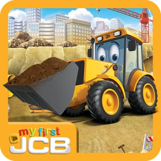My 1st JCB - Diggers and Trucks