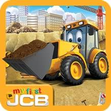 My 1st JCB - Diggers and Trucks