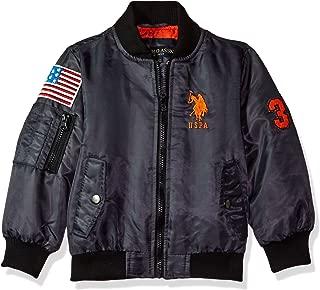 U.S. Polo Assn. 男孩时尚外套夹克(更多款式可选)