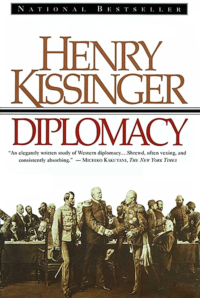 疼痛無視標準Diplomacy (Touchstone Book) (English Edition)