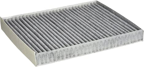 Bosch C3861WS / F00E369740 Carbon Activated Workshop Cabin Air Filter For 2007-2015 Audi Q7, 2003-2006, 2008-2018 Porsche Cayenne, 2004-2017 Volkswagen Touareg