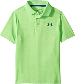 Under Armour Kids - Performance Polo Novelty (Big Kids)