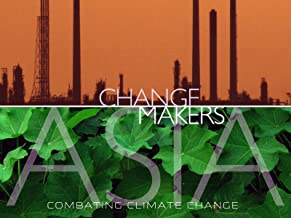 Changemakers ASIA: Combating Climate Change