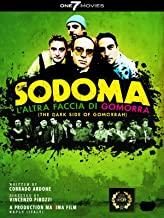 Sodoma - The Dark Side Of Gomorrah (English Subtitled)