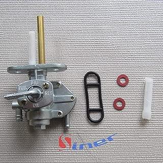 Fuel Valve Petcock Switch Assembly Kawasaki 1987-2015 KLR650 KLR 650 51023-0003