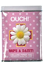 NPW Whoops a Daisy - First Aid in A Tin - Plasters/Band Aids