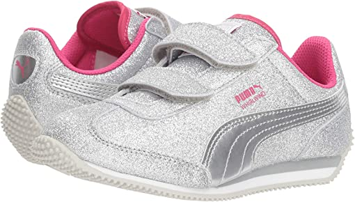 Puma Silver/Beetroot Purple/Gray Violet