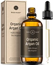 Argan-Oil Moroccan cold-pressed organic & pure - extra