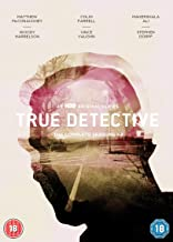 True Detective Seasons 1-3 [DVD] [2019]