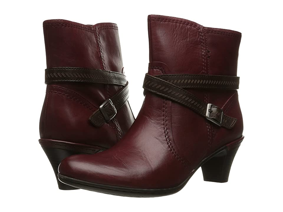 Rockport Cobb Hill Collection Cobb Hill Missy (Wine) Women