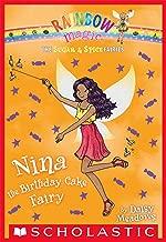 The Sugar & Spice Fairies #7: Nina the Birthday Cake Fairy