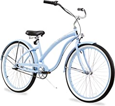 Firmstrong Bella Women's Beach Cruiser Bicycle