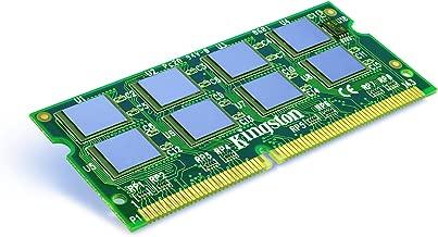Kingston KVR333X64SC25/512 512MB PC2700 CL2.5 SODIMM UNB DDR Non-ECC Memory